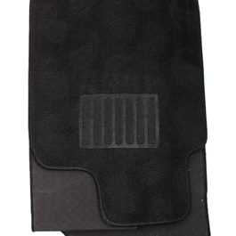 Honda Civic Floor Mats - Model - 2016-2017