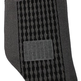 Suzuki Swift Carpet Mats - Grey | Carpet Floor Mats | Car Mats | Vehicle Mats-SehgalMotors.Pk
