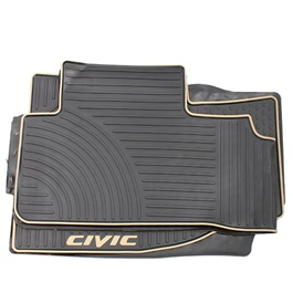 Honda Civic Custom Floor Mat - Model 2016-2017