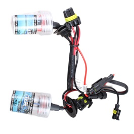 Xenon Slim HID Light - 55W-SehgalMotors.Pk