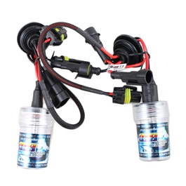 Xenon HID Light Kit - 35W-SehgalMotors.Pk