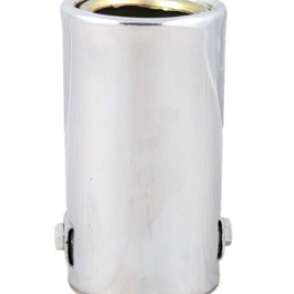 Exhaust Tip - 1 Inch-SehgalMotors.Pk