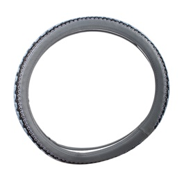 Grey Dori Steering Cover-SehgalMotors.Pk