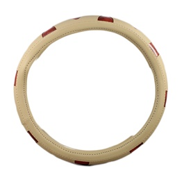 Wooden Steering Cover-SehgalMotors.Pk