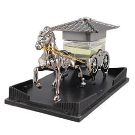Riding Horse Dashboard Perfume-SehgalMotors.Pk