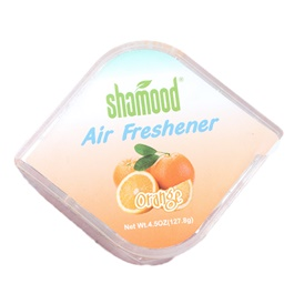 Shamood Air Freshener - Orange-SehgalMotors.Pk