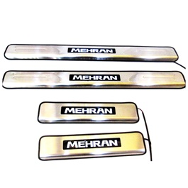 Suzuki Mehran LED Sill Plates - Model 2017-SehgalMotors.Pk