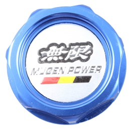 Mugen Power Oil Cap for Honda-SehgalMotors.Pk