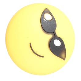 Yellow Smiley Door Guards-SehgalMotors.Pk