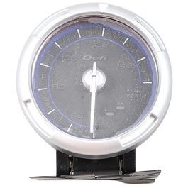 Defi Oil Temperature Gauge Grey-SehgalMotors.Pk