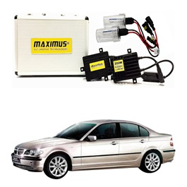 BMW 3 Series Maximus 200W HID 6000 Lumens - Model 1998 - 2006