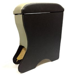 Suzuki Wagon R Arm Rest Black-SehgalMotors.Pk