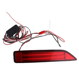 Honda BRV Brake Bumper Lamp Design C - Model 2017-2019-SehgalMotors.Pk