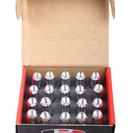 Blox Lug nuts Chrome-SehgalMotors.Pk