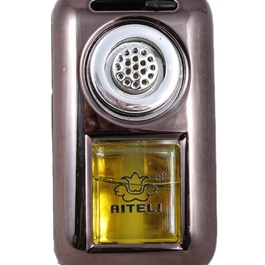 Aiteli Dashboard Perfume - Strawberry-SehgalMotors.Pk