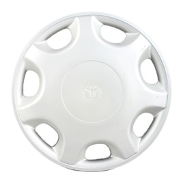 Toyota Xli Wheel Cap - 011 - 14 inches | Tire Wheel Cover | Wheel Center Cover | Wheel Decoration Item-SehgalMotors.Pk