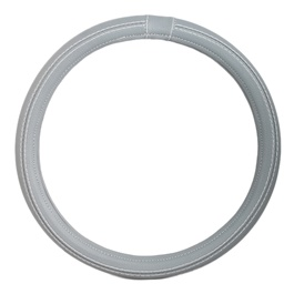 Grey Steering Cover - SC 2020-SehgalMotors.Pk
