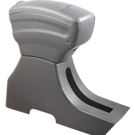 X8 Arm Rest - Black-SehgalMotors.Pk