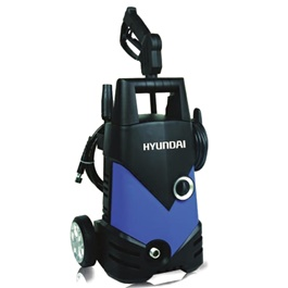 Hyundai Pressure Washer - 105 Bar | Heavy Duty Extreme High Pressure Washer | Detailing Washer | Domestic and Commercial Use-SehgalMotors.Pk
