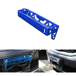 TRD Steel Tilter Blue Color