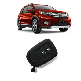 Honda BRV PVC Key Cover 2 Button - Model 2017-SehgalMotors.Pk