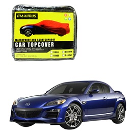 Mazda RX8 Class Maximus Non Woven Car Cover - Model 2003 - 2012