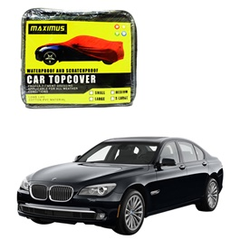 BMW 7 Series Maximus Non Woven Car Cover - Model 2009-2015
