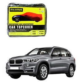 BMW X5 Series Maximus Non Woven Car Cover - Model 2013 - 2017