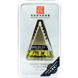 Aiteli Golden Triangle Grill Perfume Lemon Fragrance ATL - 3140-SehgalMotors.Pk