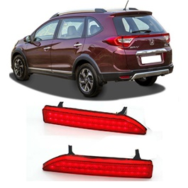 Honda BRV Brake Bumper Lamp Design B- Model 2017-SehgalMotors.Pk