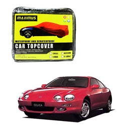 Toyota Celica Maximus Non Woven Scratchproof Waterproof Car Top Cover – Model 1993-1999-SehgalMotors.Pk
