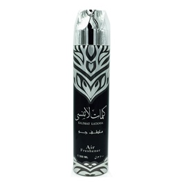 Ard Al Zaafaran Air Freshener Spray Car Perfume Fragrance 300ML Kalimat Latansa – Made in UAE-SehgalMotors.Pk