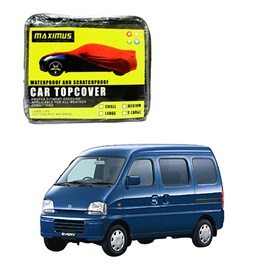 Suzuki Every Maximus Non Woven Car Cover – Model 1999-2005-SehgalMotors.Pk