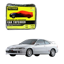 Honda Integra Maximus Non Woven Scratchproof Waterproof Car Top Cover – Model 1993-2001-SehgalMotors.Pk