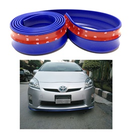 3M Adhesive Rubber Lip Protector Blue-SehgalMotors.Pk
