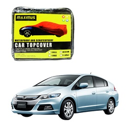 Honda Insight Maximus Non Woven Scratchproof Waterproof Car Top Cover - Model 2009-2014-SehgalMotors.Pk