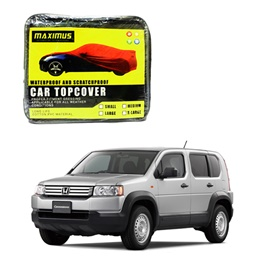 Honda Cross Road Maximus Non Woven Car Cover - Model 2008-2010-SehgalMotors.Pk
