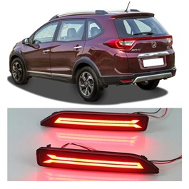 Honda BRV Brake Bumper Lamp Design A - Model 2016-2019-SehgalMotors.Pk