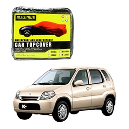 Suzuki Kei Maximus Non Woven Car Cover - Model 1998-2008-SehgalMotors.Pk