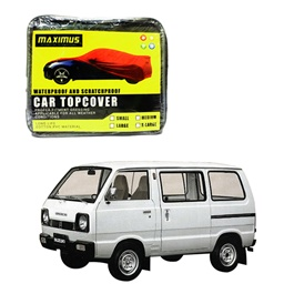 Suzuki Carry Maximus Non Woven Car Cover - Model 1979-2017-SehgalMotors.Pk