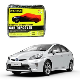 Toyota Prius Maximus Non Woven Scratchproof Waterproof Top Cover - Model 2009-2015-SehgalMotors.Pk