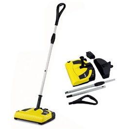 Karcher Electric Broom - K55 plus EU-SehgalMotors.Pk