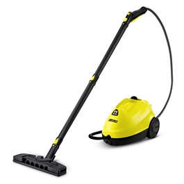 Karcher Steam Cleaner - SC2 | Electric Steaming Cleaner Kitchen Appliance Air Conditioner Car Steam Cleaning Machine | Deep Clean and Sanitation | Heavy Duty -SehgalMotors.Pk