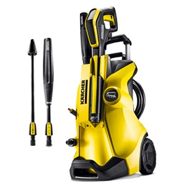 Karcher K4 Full Control High Pressure-SehgalMotors.Pk