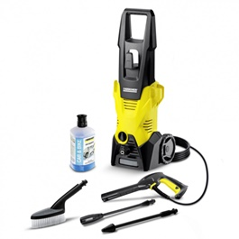 Karcher K3 Car High Pressure-SehgalMotors.Pk