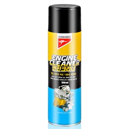 Kangaroo Engine Cleaner - 520 ml-SehgalMotors.Pk