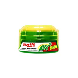 Turtle Wax T-222 Super Hard Shell Paste Wax - 397 Grams-SehgalMotors.Pk