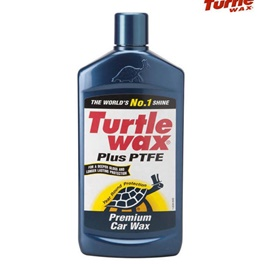 Turtle Wax Plus PTFE Premium Car Wax-SehgalMotors.Pk