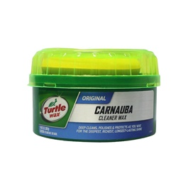 Turtle T5 Wax Performance Plus Carnauba Cleaner Wax-SehgalMotors.Pk