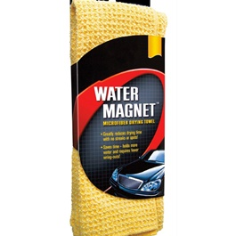 Water Magnet Microfiber Drying Towel  | Auto Car Natural Drying Clean Cloth | Cleaning Cloth | Car Cleaning Towels Drying Washing Cloth | Car Care Cloth Detailing Car Microfiber Cloth-SehgalMotors.Pk